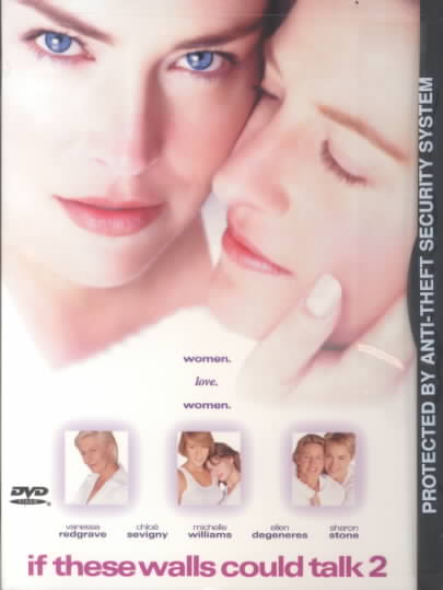 IF THESE WALLS COULD TALK 2 BY REDGRAVE,VANESSA (DVD)